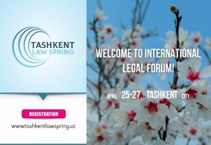 Welcome to International Legal Forum!